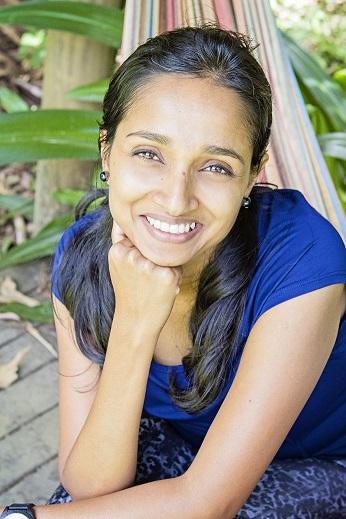 Prabha Srinivasan